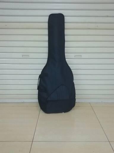 harga Tas guitar electric black Tokopedia.com