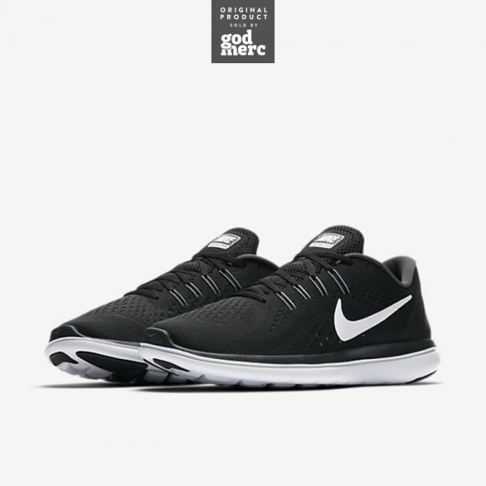 648683a7d1fa8 Original nike men running flex 2017 rn sepatu men 898457-001 ...
