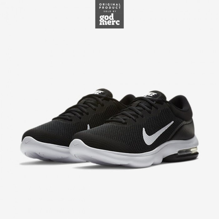 Jual ORIGINAL Nike Men Running Air Max Advantage Sepatu Men 908981 ... 98e9b02f18