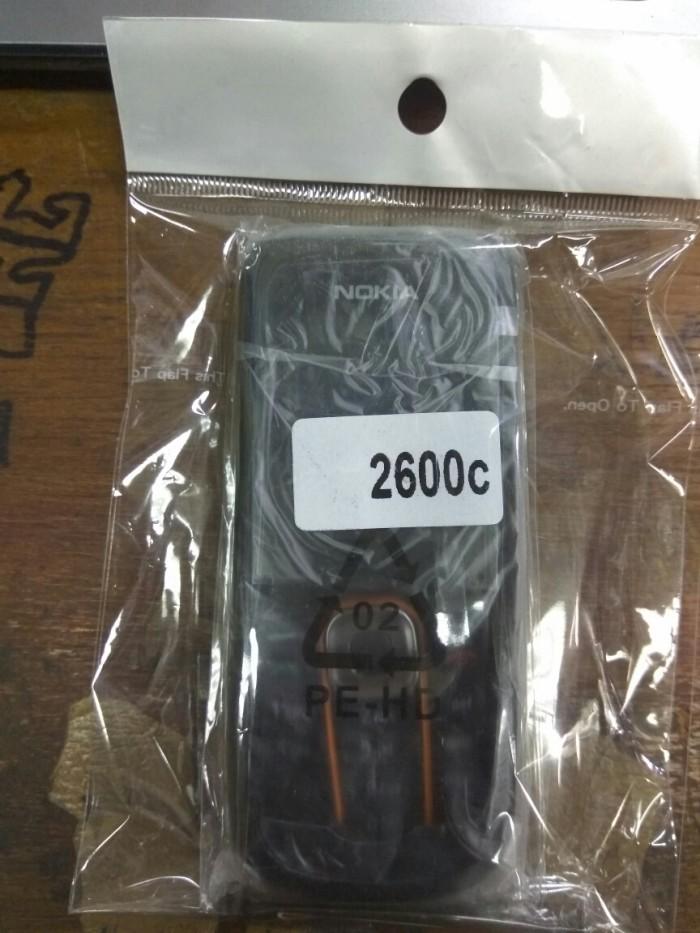 harga Casing kesing cs case oc ori cina fulset nok nokia 2600 classic 2600c Tokopedia.com