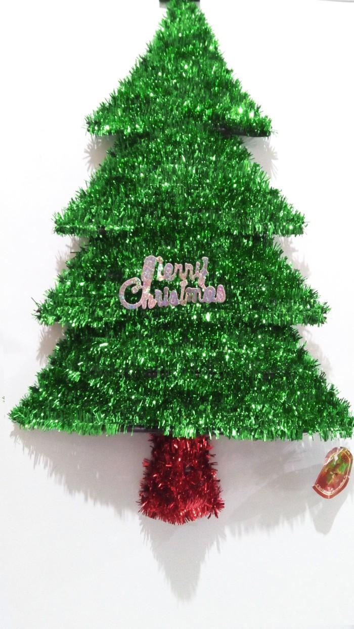 Jual Gantungan Pohon Natal 4807 10 60 CM Hiasan Natal Dekorasi Natal Jakarta Pusat Sikasik Shop
