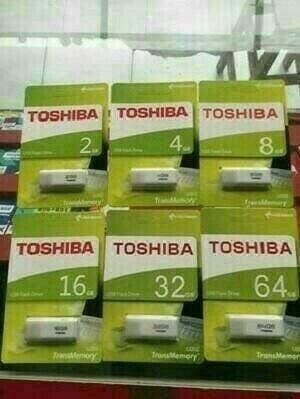 harga Fd toshiba 64gb / flashdisk toshiba 64gb Tokopedia.com