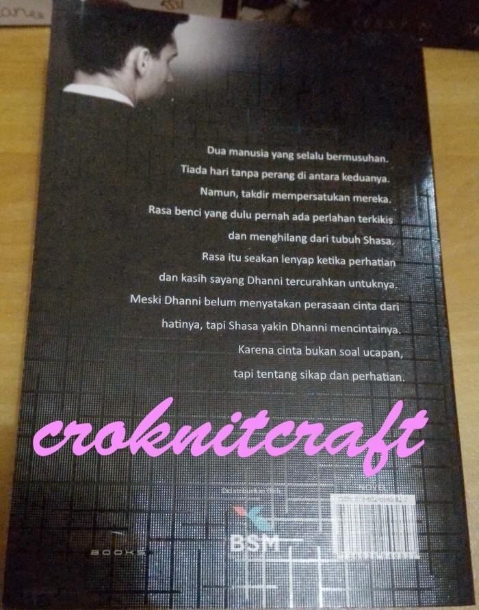 Jual Novel My Sweet Husband Original Second - Wattpad - Kota Bekasi -  CroKnit Craft | Tokopedia