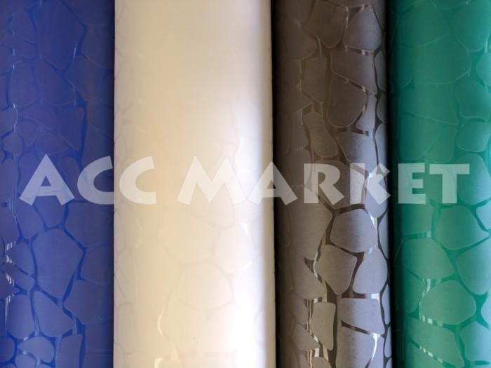 harga Fiber pelapis pagar motif batu plat tutup penutup plastik piber viber Tokopedia.com