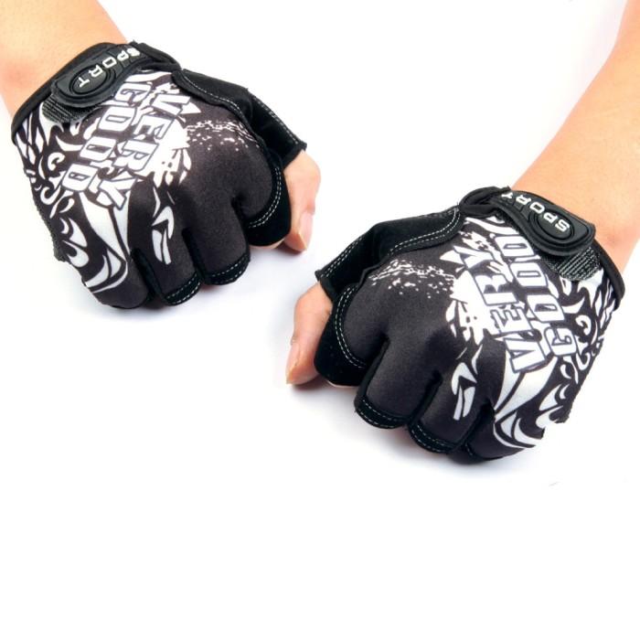 harga Sport gloves sepeda / gloves fitnes gym / sarung tangan sepeda Tokopedia.com