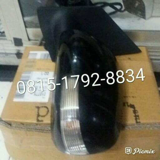 harga Original spion toyota vios g tahun 2007-2008-2009-2010-2011-2012-2013 Tokopedia.com