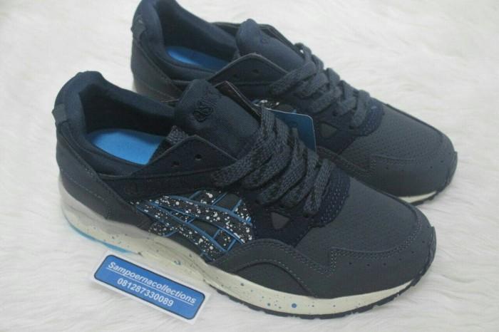 Jual Sepatu Asics Gel Lyte V Maldives Pack - Premium Quality ... 90046fa5f2
