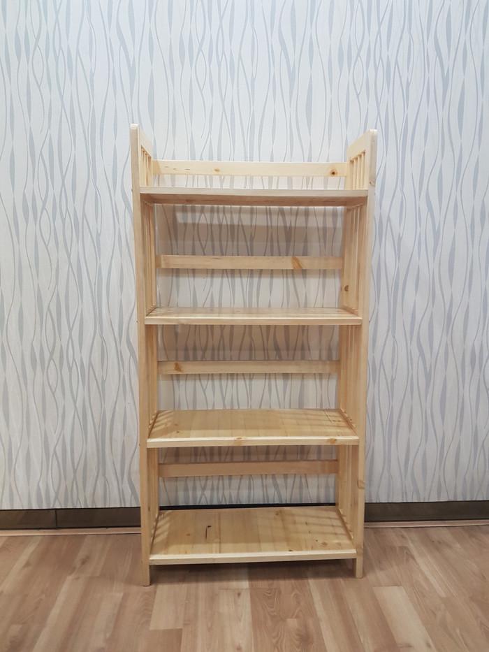 Jual rak buku kayu - Kab. Bandung - glorindo furniture ...
