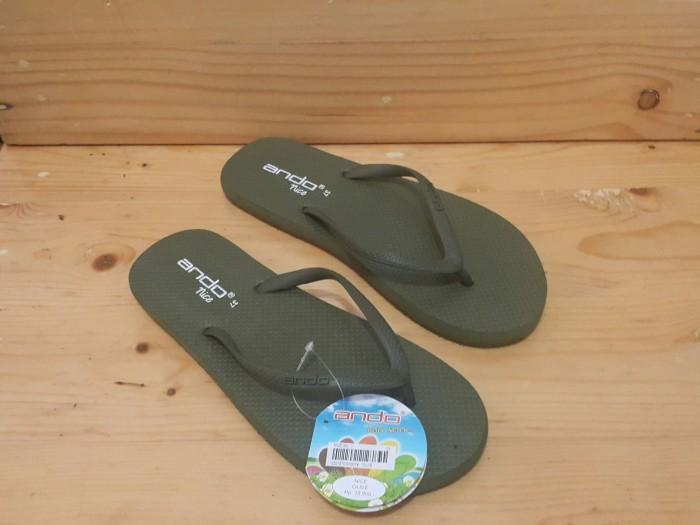 harga Sandal ando hawai nice hijau Tokopedia.com