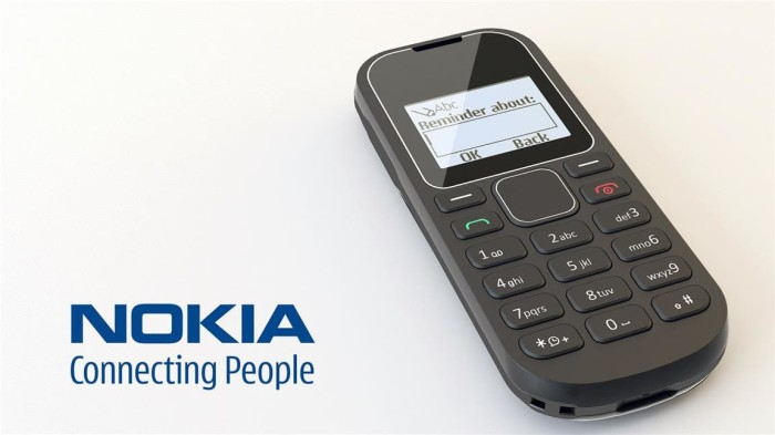 harga Nokia 1280 baru hp jadul harga grosir Tokopedia.com