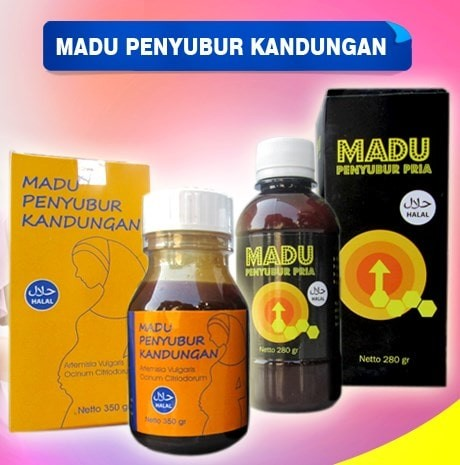 Info Madu Penyubur Kandungan Travelbon.com