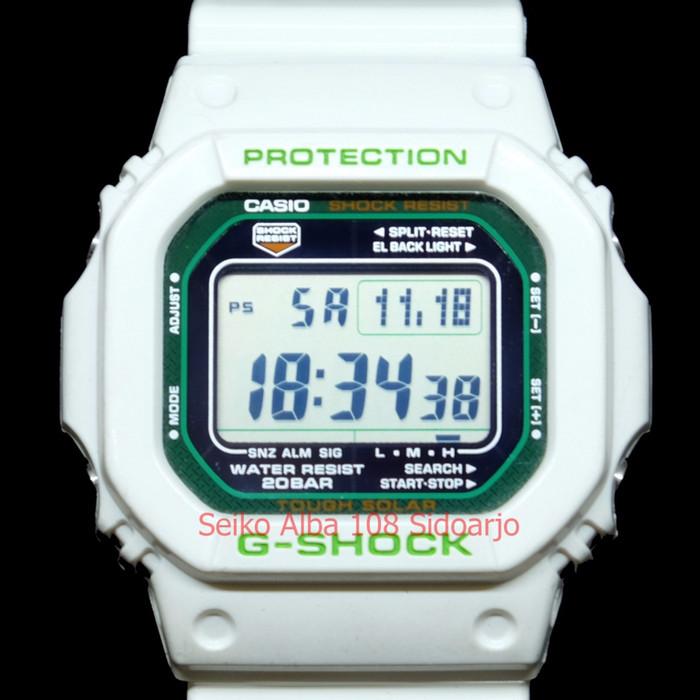 harga Casio g-shock g-5600gr-7dr ( nos ) Tokopedia.com