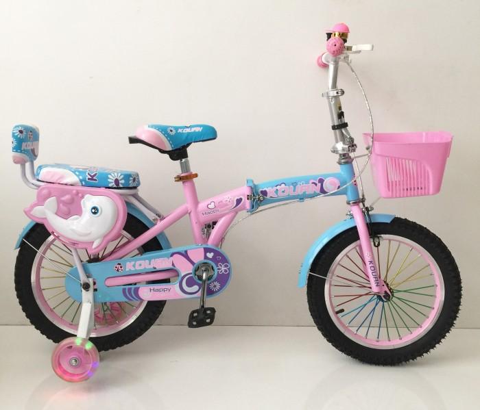 harga Khusus gosend - sepeda lipat anak 16 inch lkf-161 Tokopedia.com