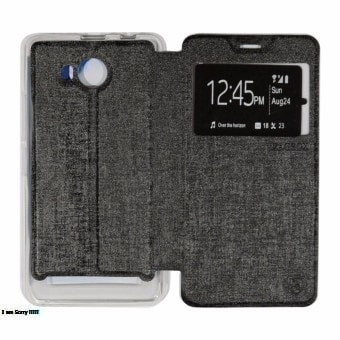 new style 96269 132bd Jual Casing Flip Cover Lenovo A7700 Case Buku / Sarung HP / Buka Tutup -  DKI Jakarta - Click On.Shop | Tokopedia