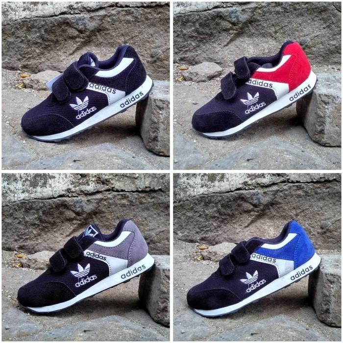 Jual Sepatu Anak Adidas Kids Sepatu Adidas Anak Kecil Jakarta
