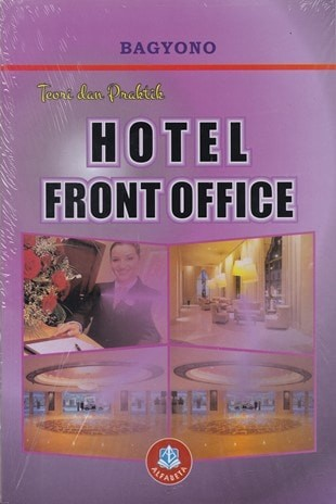 harga Hotel front office - by bagyono Tokopedia.com