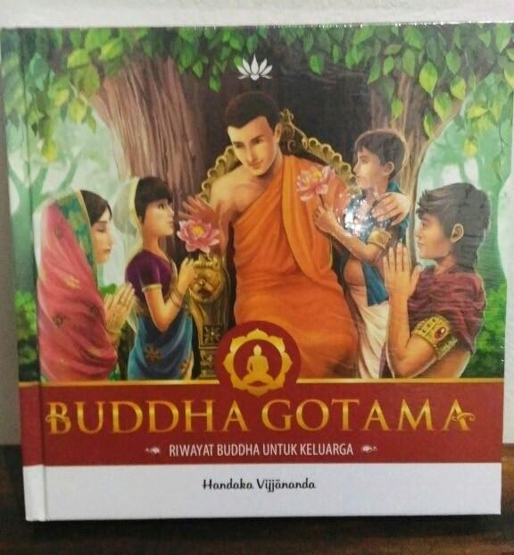 harga Buku Buddha Gotama (riwayat Buddha Utk Keluarga) Tokopedia.com