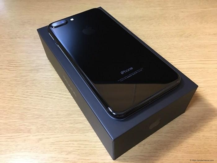 Jual Iphone 7 Plus 256 Gb Jet Black Garansi Apple Internasional Kab Badung King Apple Store Tokopedia