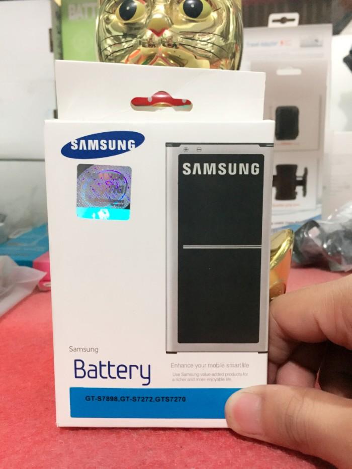 harga Baterai samsung galaxy v g313 ace 3 s7272 original 100% Tokopedia.com