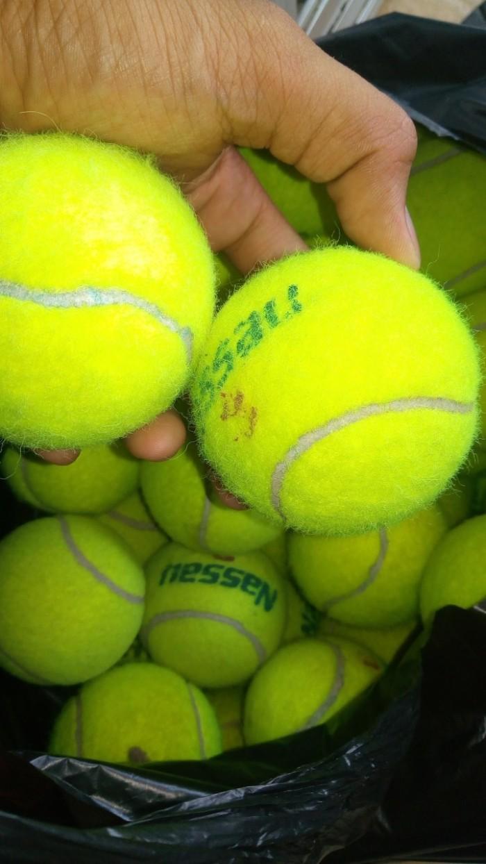 List Harga Bola Tenis Bekas Terbaru November 2018 Tennis Katalog
