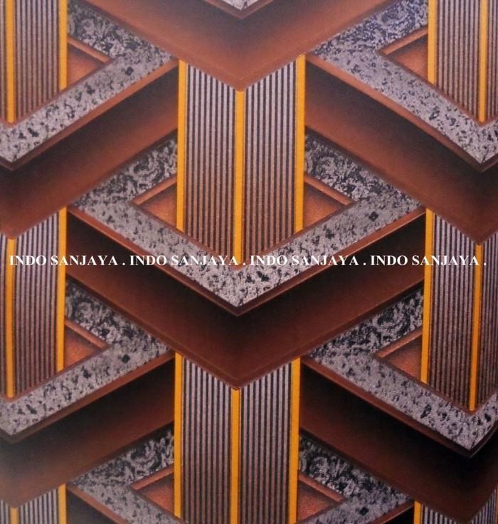 Jual Wallpaper Dinding Minimalis 3d 05 X 10 M 5 M2 Per Roll Kota Bandung Indo Sanjaya Tokopedia