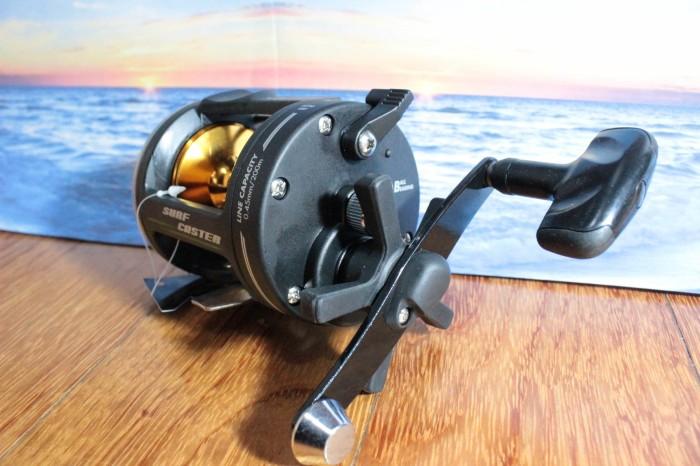 harga Reel throling pioneer surf caster boat sc-25lg Tokopedia.com
