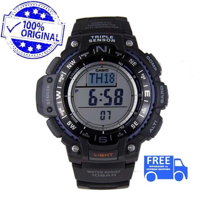 harga Jam tangan original casio outgear sgw 1000 1a triple sensor Tokopedia.com