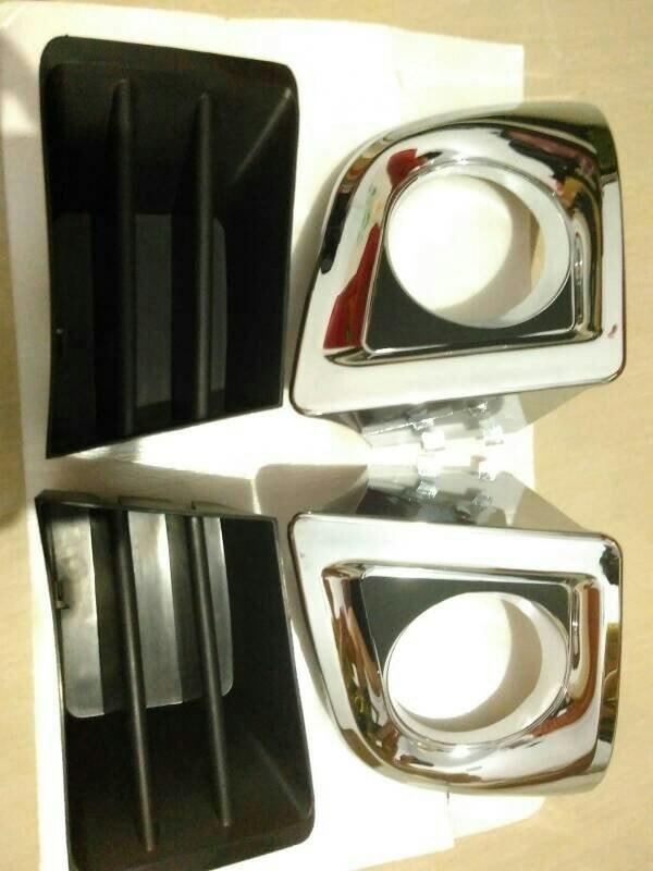 harga Ring foglamp /cover fog lamp avanza xenia vvti 2007-2011 Tokopedia.com