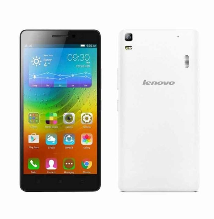 harga Lenovo a7000 plus smartphone [2 gb/ 16 gb] Tokopedia.com