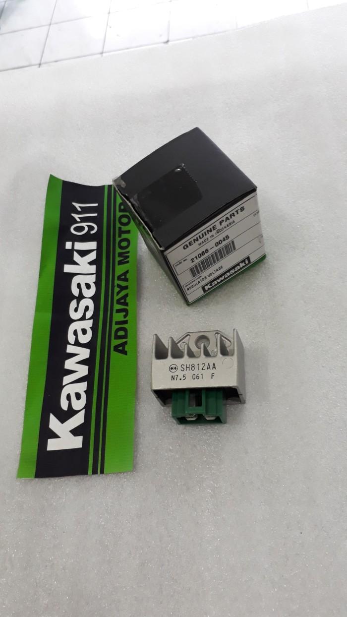 harga Kiprok / regulator voltage klx / zx130 Tokopedia.com