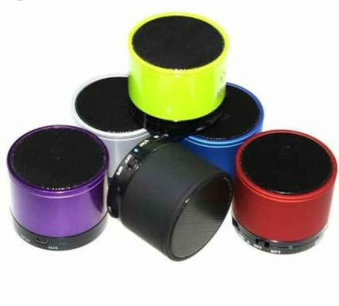 harga Music s10 mini speaker bluetooth super bass karakter Tokopedia.com