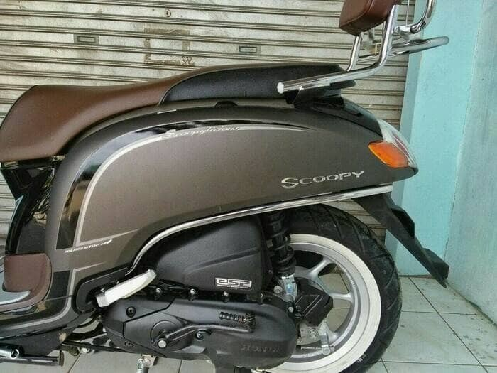 harga List body samping honda scoopy new / aksesoris motor scoopy Tokopedia.com