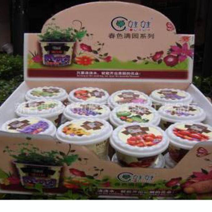Mimosa Fruit Medicine para la diabetes