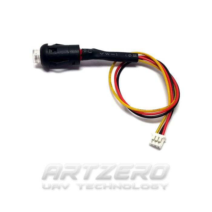 Jual PX4 Pixhawk Safety Switch Button - Kota Depok - UAVPro-Tech | Tokopedia