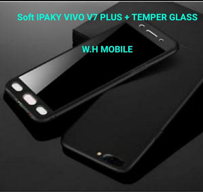 Vivo Y71 599 Inch Black Gold Red NavyBlue Abenk Shop. Source · Casing Case 360