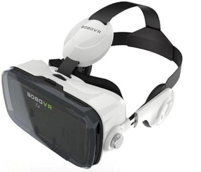 harga Cognos bobo vr box z4 virtual reality goggles 3d glasses Tokopedia.com