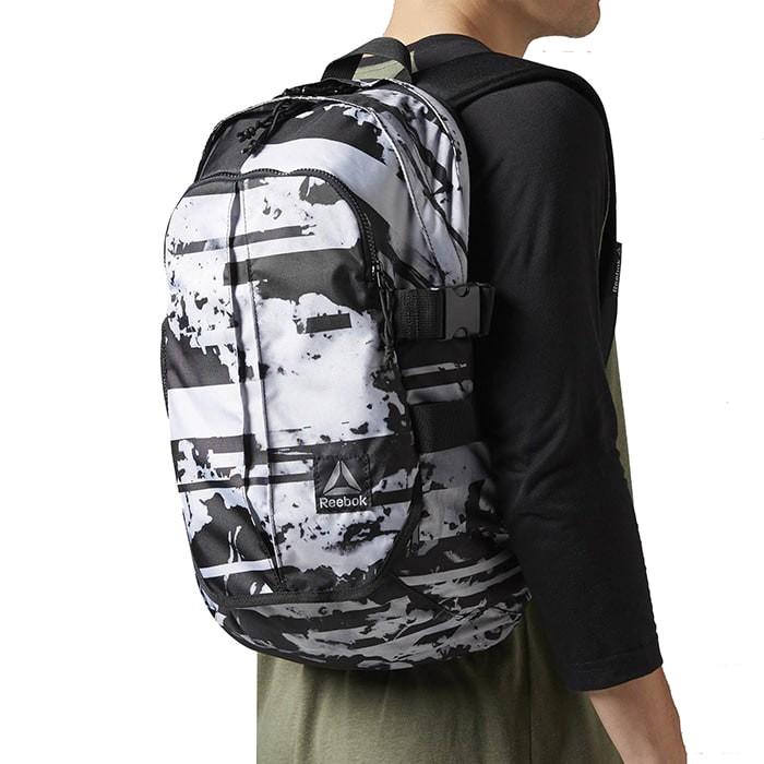 sekolah cowok backpack reebok original