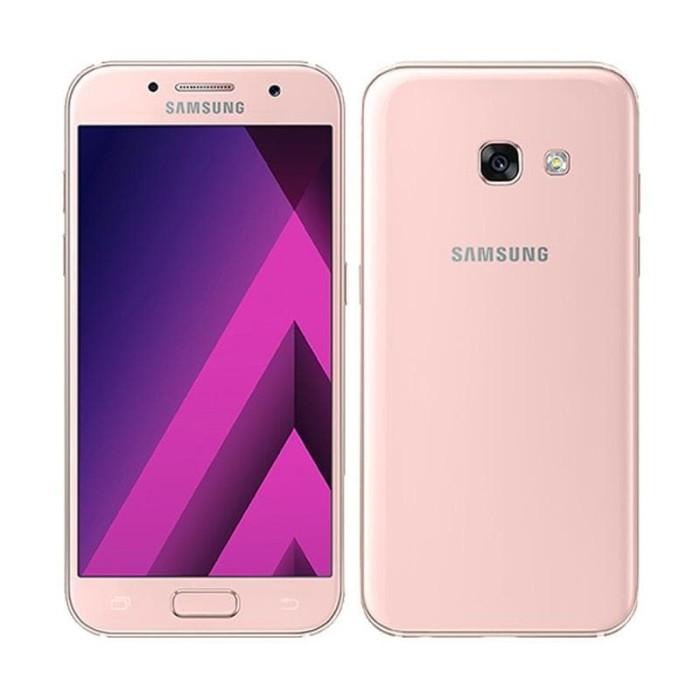 Lensa Telezoom 8x for Smartphone Include Tripod Mini. Source · Samsung Galaxy A3 2017 SM