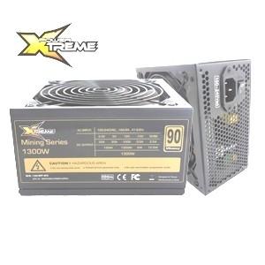 harga Power supply x-treme kt1310pp (mining)  / 1300w Tokopedia.com