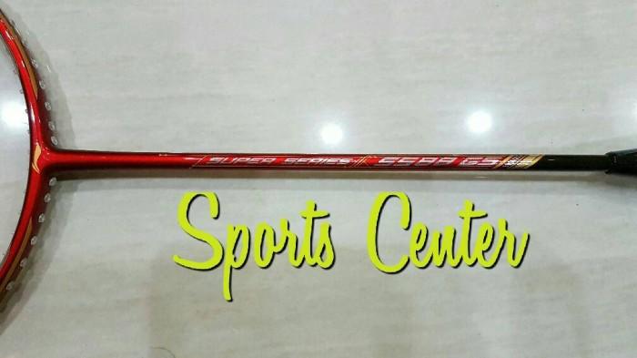 Jual NEW Raket Badminton Lining Super Series SS 88 Gen