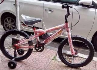 harga Sepeda anak bmx 18 senator Tokopedia.com