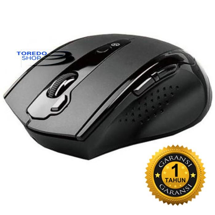 harga A4tech Laser Pointer Mouse G10-810fl Wireless, Original Tokopedia.com