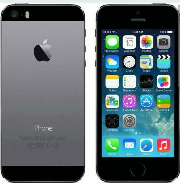 harga Hp iphone 5s 16gb grey & gold Tokopedia.com