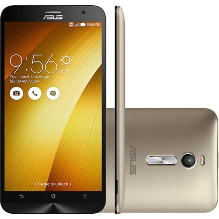 harga Asus zenfone 2 ze551ml gold 32gb ram 4gb Tokopedia.com