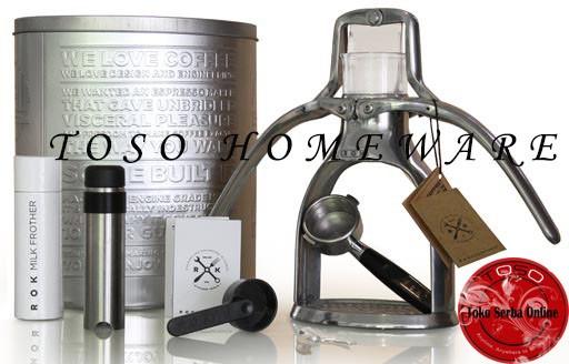harga Rok espresso maker murah rock presso classic Tokopedia.com