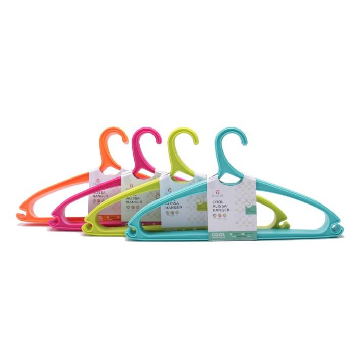 tali jemuran 5 meter gantungan baju serbaguna . Source · Claris gantungan baju alyssa new -