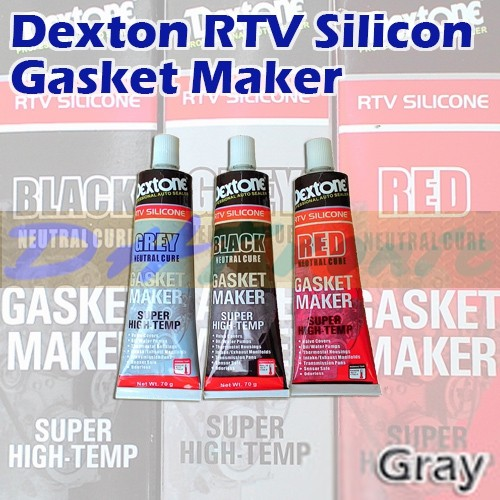 a4aa2fc36311 ... harga Gray dextone rtv silicon gasket maker packing motor mobil blok  mesin Tokopedia.com