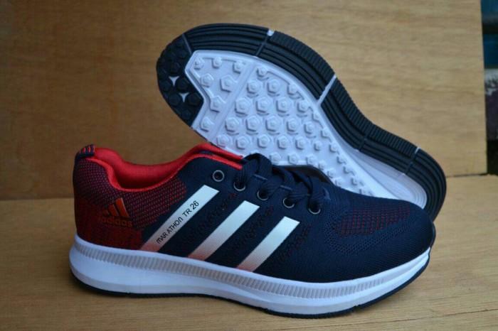 sepatu adidas marathon tr 15   nike running   vans volly   diadora 5b8b8aa8d3