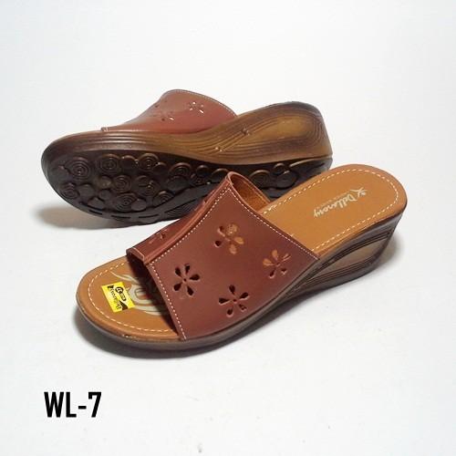harga Salee sandal wedges kece murah Tokopedia.com