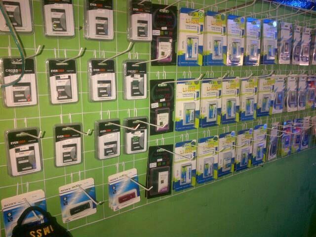 Baterai batre battery htc desire xc t329d original 100%